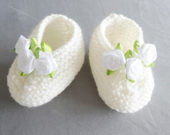shoes for baptism or wedding