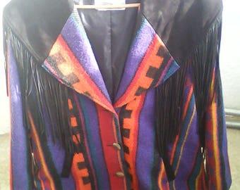 Pioneer West Lady's Coat