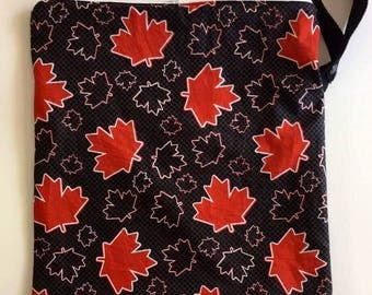 Canada Theme Swim/Wet Bag
