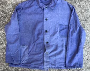 VTG Euro chore jacket #206