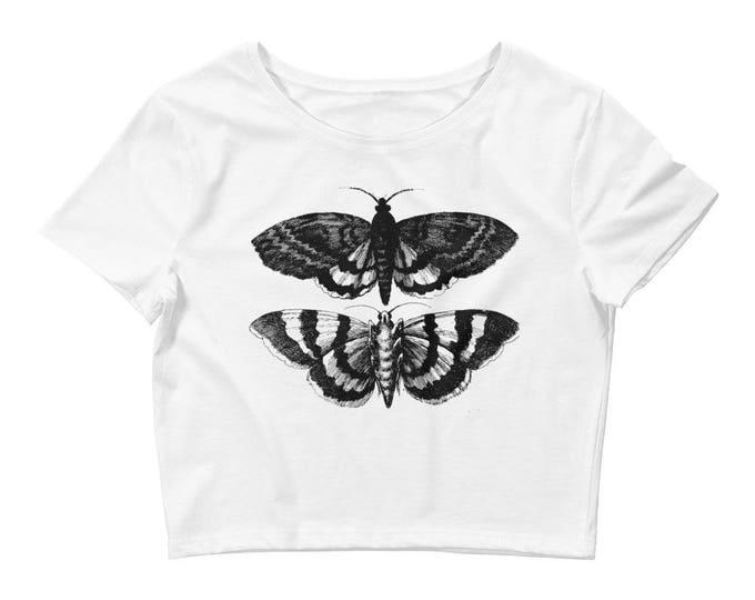 Mothra Crop