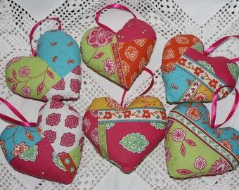 Heart of Provence tutti frutti 11 x 11 cm Lavender