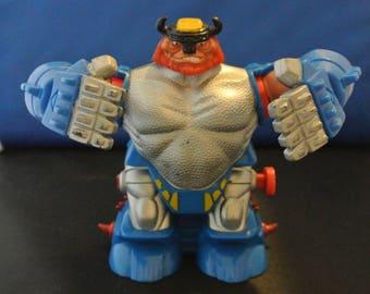 Thundercats Action Figure - Cruncher of the Berserkers