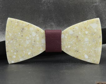 Solid surface bow tie,Stone bow tie,Stone bowtie,Marble bow tie,Wooden bowtie,Wood bowtie,Wooden bow tie,Men's Bow tie,Acrylic bow tie