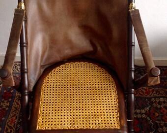 Officer Chair folding Empire