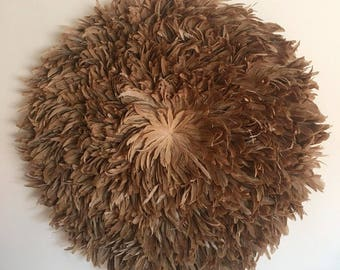 Juju Hat Style Wall Hanging - 60-70cm CAMEL **PRE-ORDER**