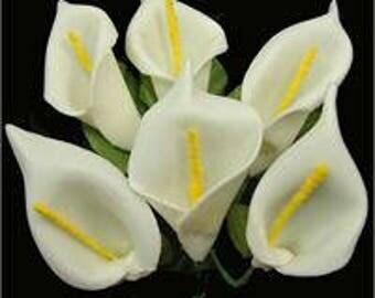 Foam Flowers
