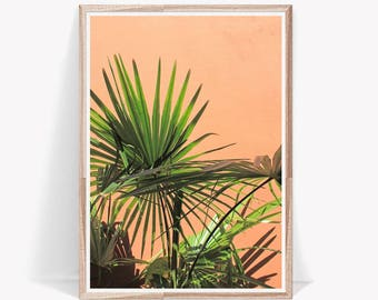 Palm Leaf,Palm Print,Palm Leaf Print,Palm Print Art,Leaves,Leaf Art,Leaf Print,Leaf Wall Art,Palm Leaf Decor,Tropical Decor,Tropical Leaves