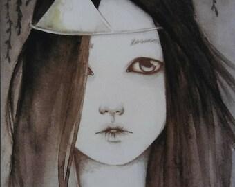 Yurei Print