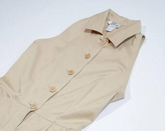 GENNY - Cotton jumpsuit