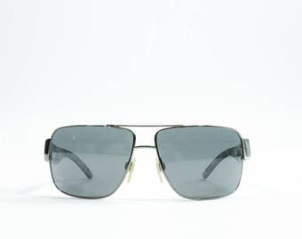 BURBERRY - Plastic sunglasses