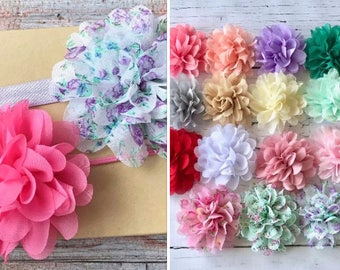 PICK 5 Baby Headbands/Infant Headbands/Newborn Hair Bows/Baby Head Bows/Baby Bows/Baby Girl Bow/Newborn Headband/Headbands/Baby Shower Gift