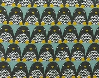 Penguins Cotton Jersey