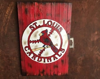 St. Louis Cardinals Sign