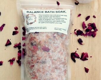 Balance Bath Soak