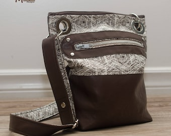 Create Your Own Purse, Small Bag/Shoulder Bag