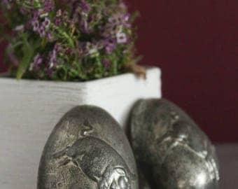 Anton Reiche Chocolate Pig Mould Set