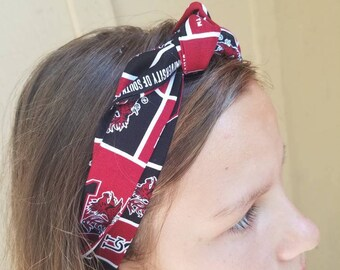 University of South Carolina headband