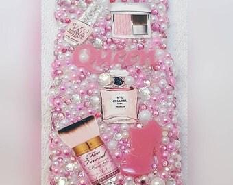 Iphone 6 Queen in Pink