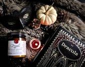Dracula {9oz or 4oz} Soy Candle