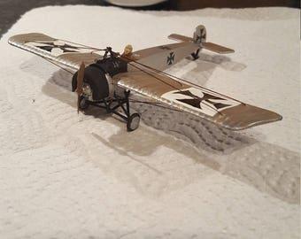 Fokker E.111 1:72 Scale