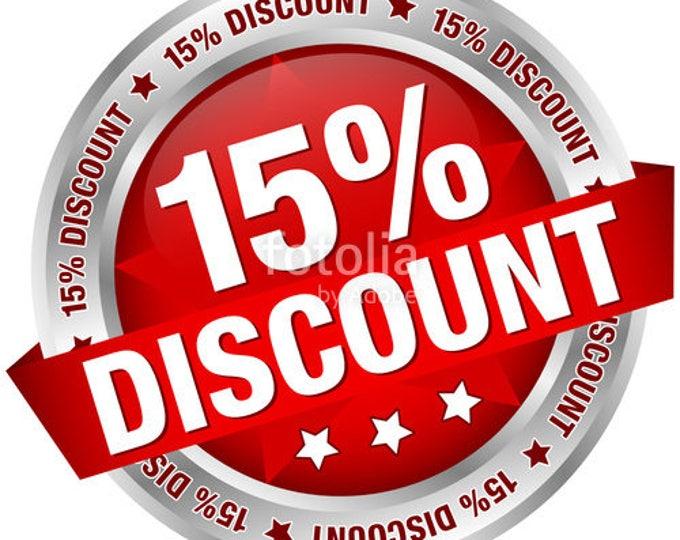 DISCOUNT coupon codes 15% NOT for sale! Dream catcher Home dekor Cotton doily