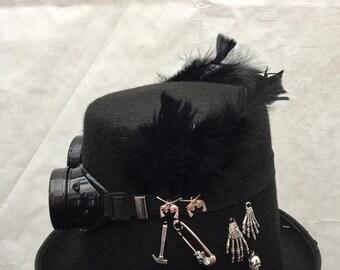 Punk Tophat