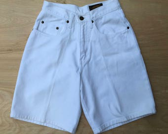 Eddie Bauer High Waisted Shorts Mint