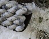 Morocco - Hand Dyed Yarn - Sock Yarn - Fingering Yarn - Superwash Merino / Nylon - 100 gms