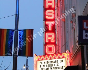 Nightmare on Castro St.