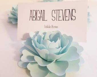 """Place Card Holders 