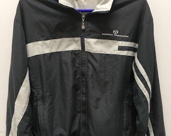Mixed sergio tacchini jacket size men's M / L woman