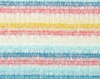 PRE-WASHED KNIT Fabric, Looming Love, Art Gallery Knits, Cotton Spandex Knit, Jersey Knit Fabric