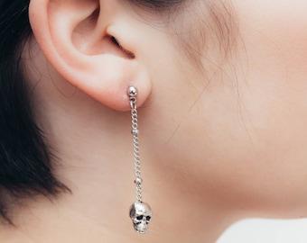 The Temptress Earrings