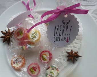 """Guest Gift """"Christmas"""" (10 x)"""