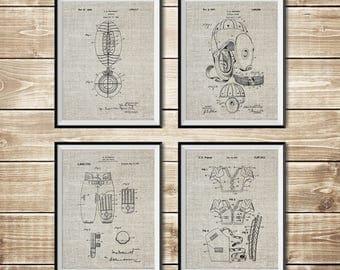 Football Player Art, Patent Print Group,Football Coach Art,Shoulder Pads,Super Bowl Print,Football Ball Art,Gridiron Poster,INSTANT DOWNLOAD