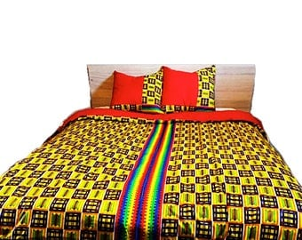 + 2 pillowcases RAFET duvet cover set