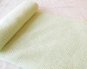 Louis Macintosh Woven Baby Blanket