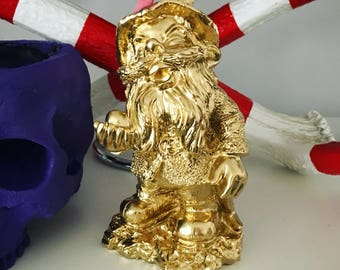 Gold Gnome - Gold