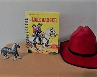 The Lone Ranger Journal