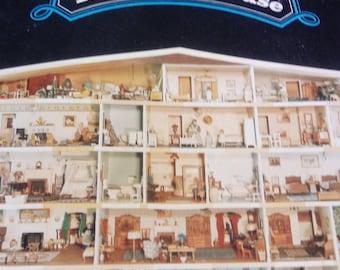 The Doll House by Faith Bradford