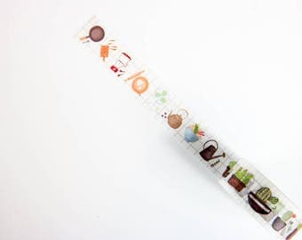 Small Things Washi Tape - Decorative Tape - Planner Tape