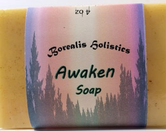 Awaken Soap