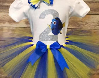 Finding dory tutu outfit or onesie