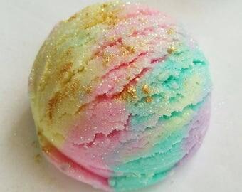 Rainbows & Unicorns Bubble Truffles