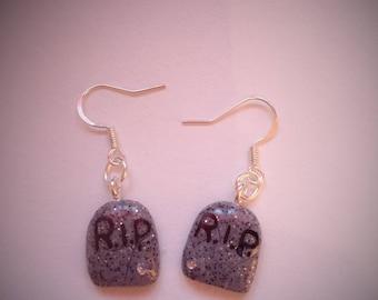 Halloween Special earring