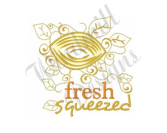 fresh squeezed lemonade machine