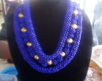 Tha Connection beads