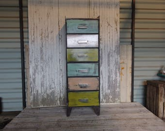 Weekly chiffonier industrial furniture
