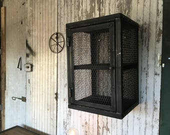 Standing or wall hanging Cabinet
